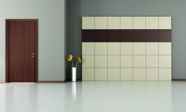 Fire rated door design from Mikasa Doors