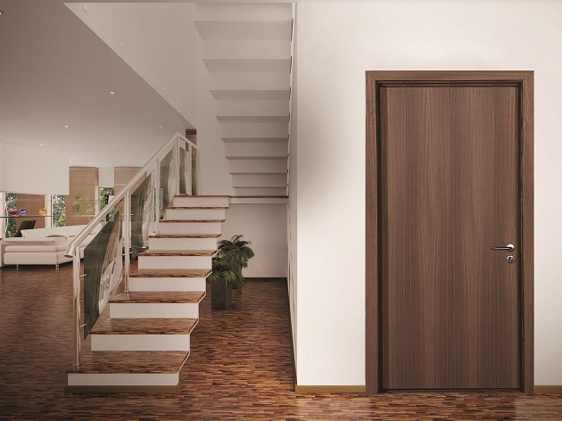 Solid Core Wooden Doors in India | Mikasa Doors