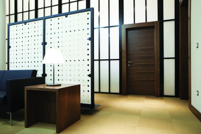 Engineered wooden doors sets in India from Mikasa Doors
