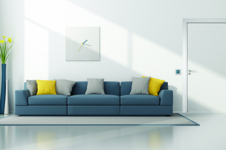 Non fire rated doors & accessories from Mikasa Doors in India
