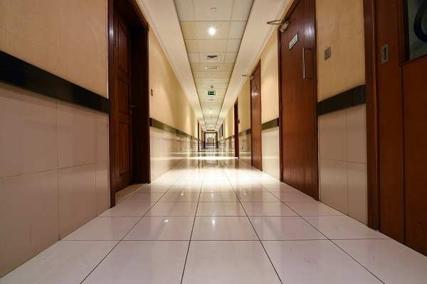 Modern wooden Doors for hospitals in India | Mikasa Doors