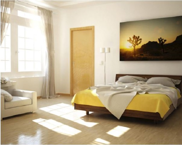 Laminated doors in India | Mikasa Doors