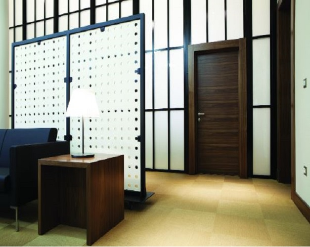 Fire Rated Doors | Mikasa Doors
