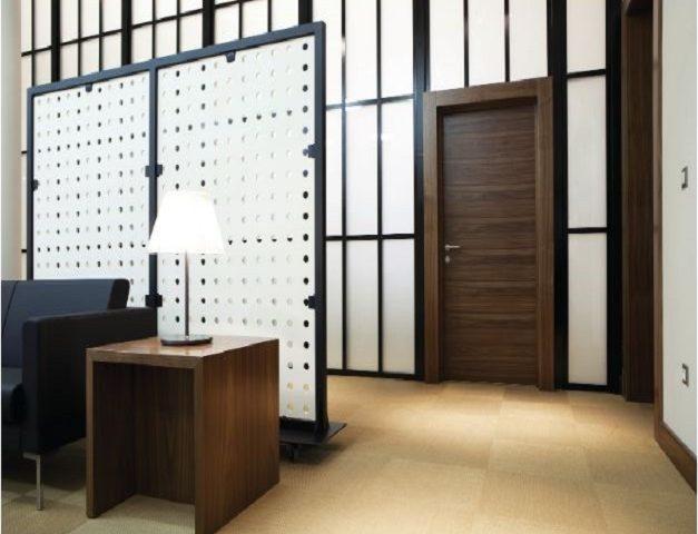 Wooden doors & frames design in India | Mikasa Doors