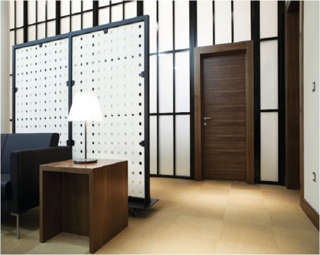 Wooden doors & frames design in India | Mikasa Doors