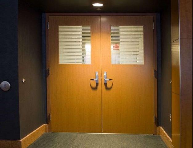 Wooden doors design in India | Mikasa Doors