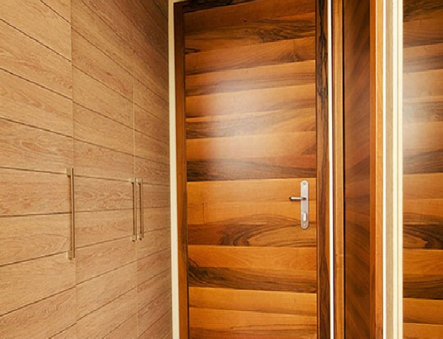 Interior Wooden Doors from Mikasa Doors