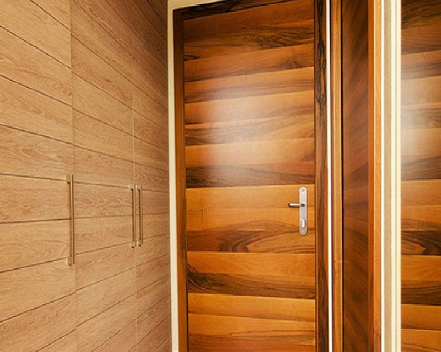 Interior Wooden Doors from Mikasa Doors