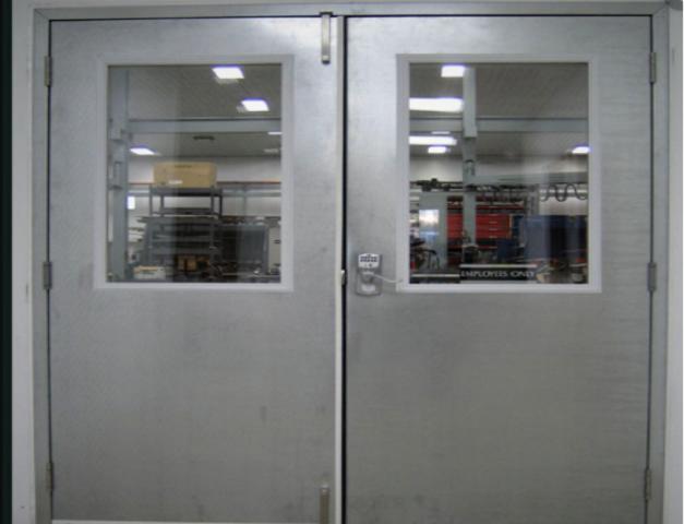 Wooden Door frame designs from Mikasa Doors