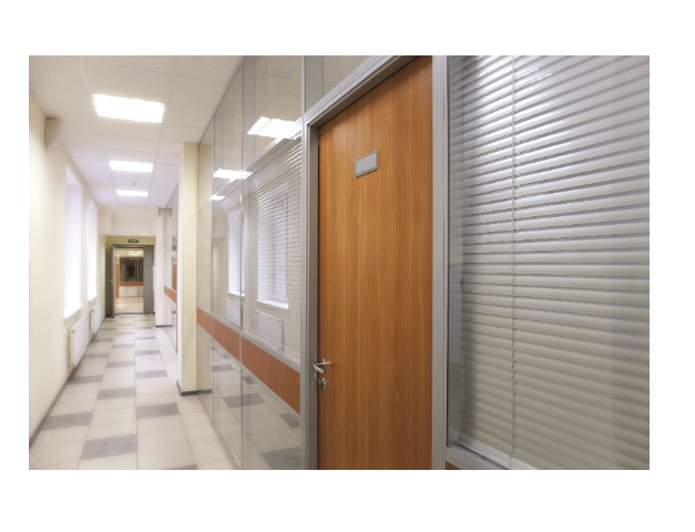 Fire rated doorsets from Mikasa Doors