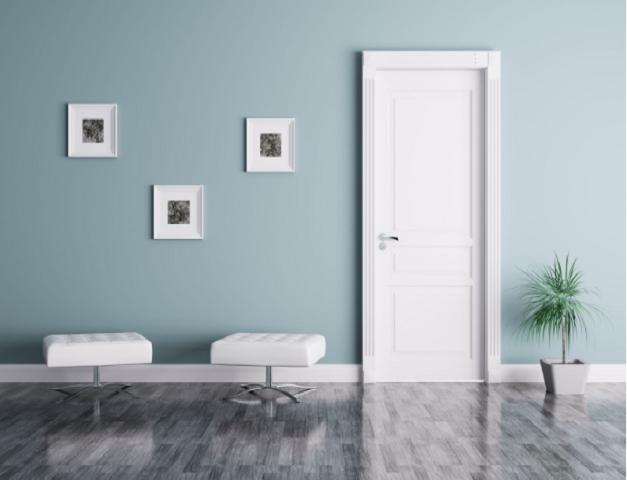 Wooden Door Designs from Mikasa Doors