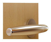 Dura Doors Ironmongery - Hinges & Locks