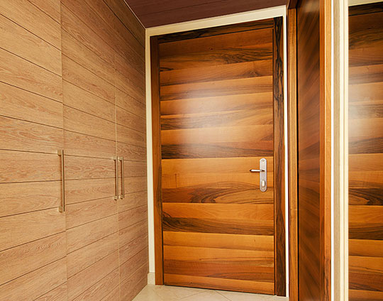 Fire Resistant Doors and Accessories